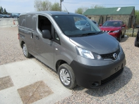 NV200 1.5 DCI 6 Speed        ****** €3.000 SCRAPPAGE Available *******
